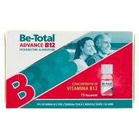 Be-Total, Advance B12 Integratore Alimentare
