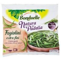 Bonduelle, Natura in Padella fagiolini extrafini surgelati