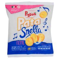 Pizzoli Pata Snella Fette