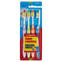 Colgate, Extra Clean spazzolino medio
