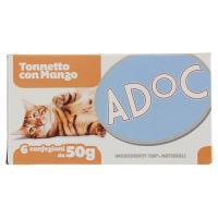 ADoC, gatto Tonnetto con manzo