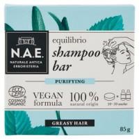 N.A.E. Naturale Antica Erboristeria, Purifying Greasy Hair equilibrio shampoo bar