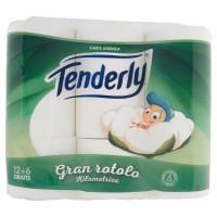Tenderly, Kilometrica Gran Rotolo carta igienica