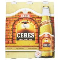Ceres, Strong Ale birra