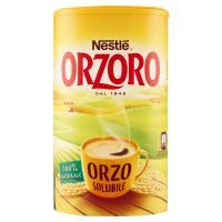 Nestlé, Orzoro orzo solubile