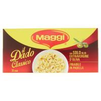 Maggi, dado classico 30 dadi
