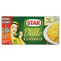 Star, Il Mio Dado Classico 30 dadi