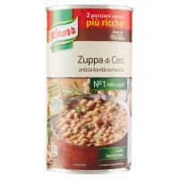 Knorr - Segreti della Nonna Zuppa di Ceci