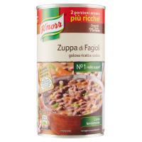 Knorr, Segreti della Nonna zuppa di fagioli
