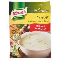 Knorr, le Creme carciofi