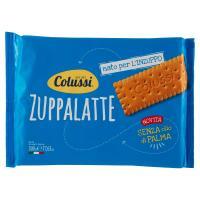 Colussi, ZuppaLatte