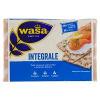 Wasa, Integrale