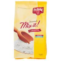 Schär Mix it!