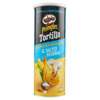Pringles, Tortilla Chips Original
