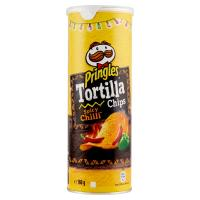 Pringles, Tortilla Chips Spicy Chilli