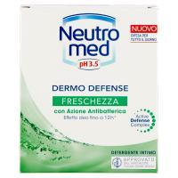 Neutromed, pH 3.5 Dermo Defense Freschezza detergente intimo