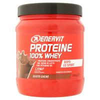 Enervit, Proteine 100% whey gusto cacao