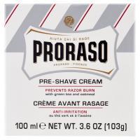 Proraso, crema pre barba anti-irritazione