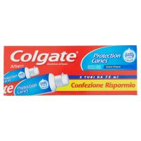 Colgate, Protection Caries dentifricio