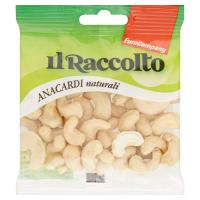 Euro Company - Anacardi, Tostati e Salati