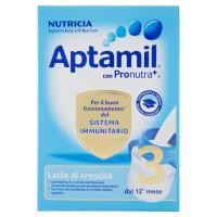 Aptamil 3 Latte di crescita