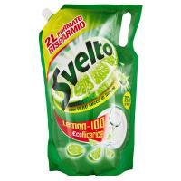 Svelto, Lemon-100 ¿coRicarica