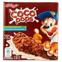 Kellogg'S - Barretta Coco Pops, Vitamina B, Ferro E Calcio