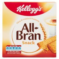 Kellogg's All-Bran Snack