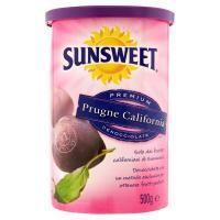 Sunsweet, prugne California premium denocciolate