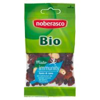Noberasco, Bio misto immunity