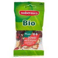 Noberasco, Bio misto power