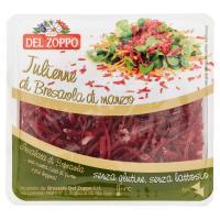 Del Zoppo, julienne di bresaola di manzo