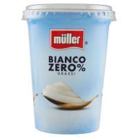 Müller, bianco 0% grassi