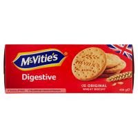 McVitie's, Digestive The Original