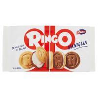 Pavesi, Ringo vaniglia