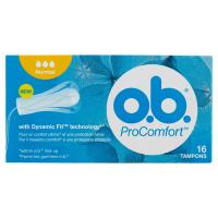 o.b., ProComfort normal assorbenti interni