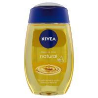 Nivea, Doccia Olio Natural pelli normali e secche