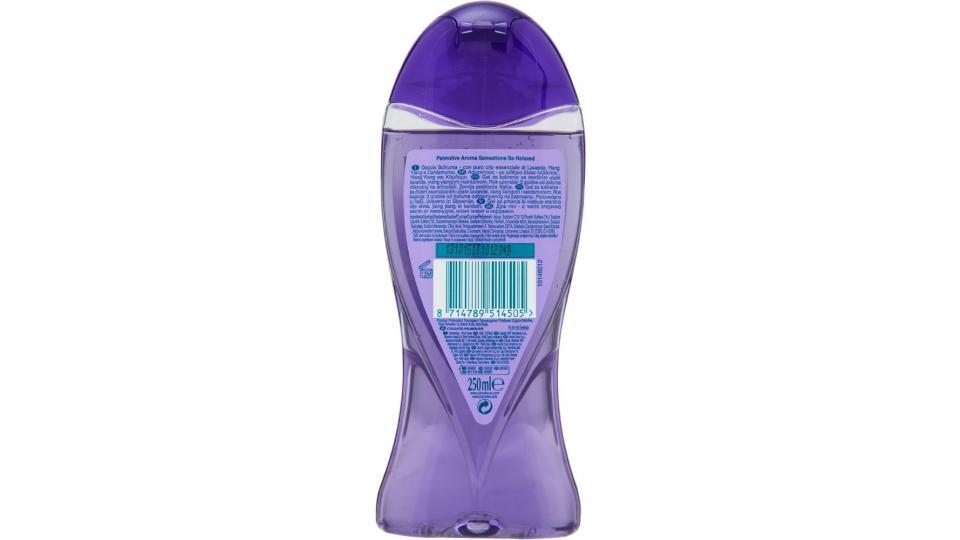 Palmolive, Aroma Sensations So Relaxed doccia schiuma aromatico