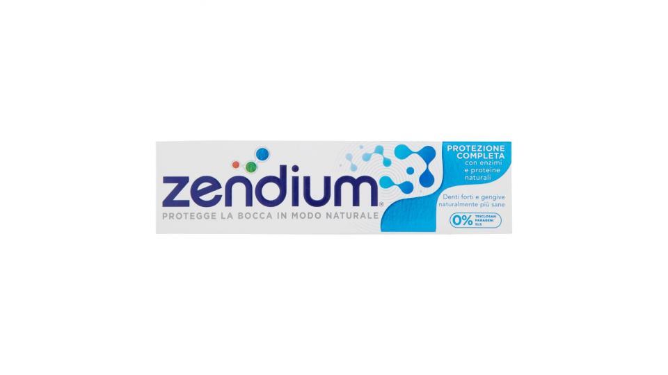 Zendium, Protezione Completa dentifricio