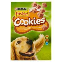 Purina, cane Friskies Cookies aromatizzati con pollo