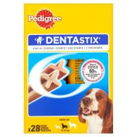 Pedigree, cane Dentastix medium 10-25 kg