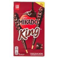 Lu Mikado, King cioccolato fondente