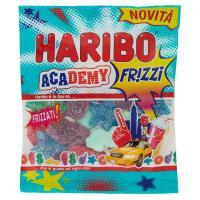 Haribo academy frizzi