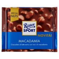 Ritter Sport, Macadamia