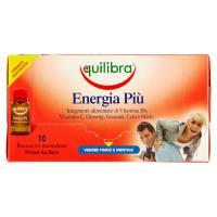 Equilibra, Energia Più 10 flaconcini monodose