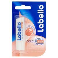 Labello Care & Colour Nude Balsamo labbra