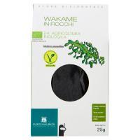 Porto-Muiños, Wakame in Fiocchi alghe disidratate biologiche
