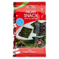 Saitaku, alghe essiccate con olio di oliva