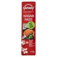 Saitaku, Wasabi pasta con rafano