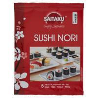 Saitaku, Sushi Nori 5 fogli